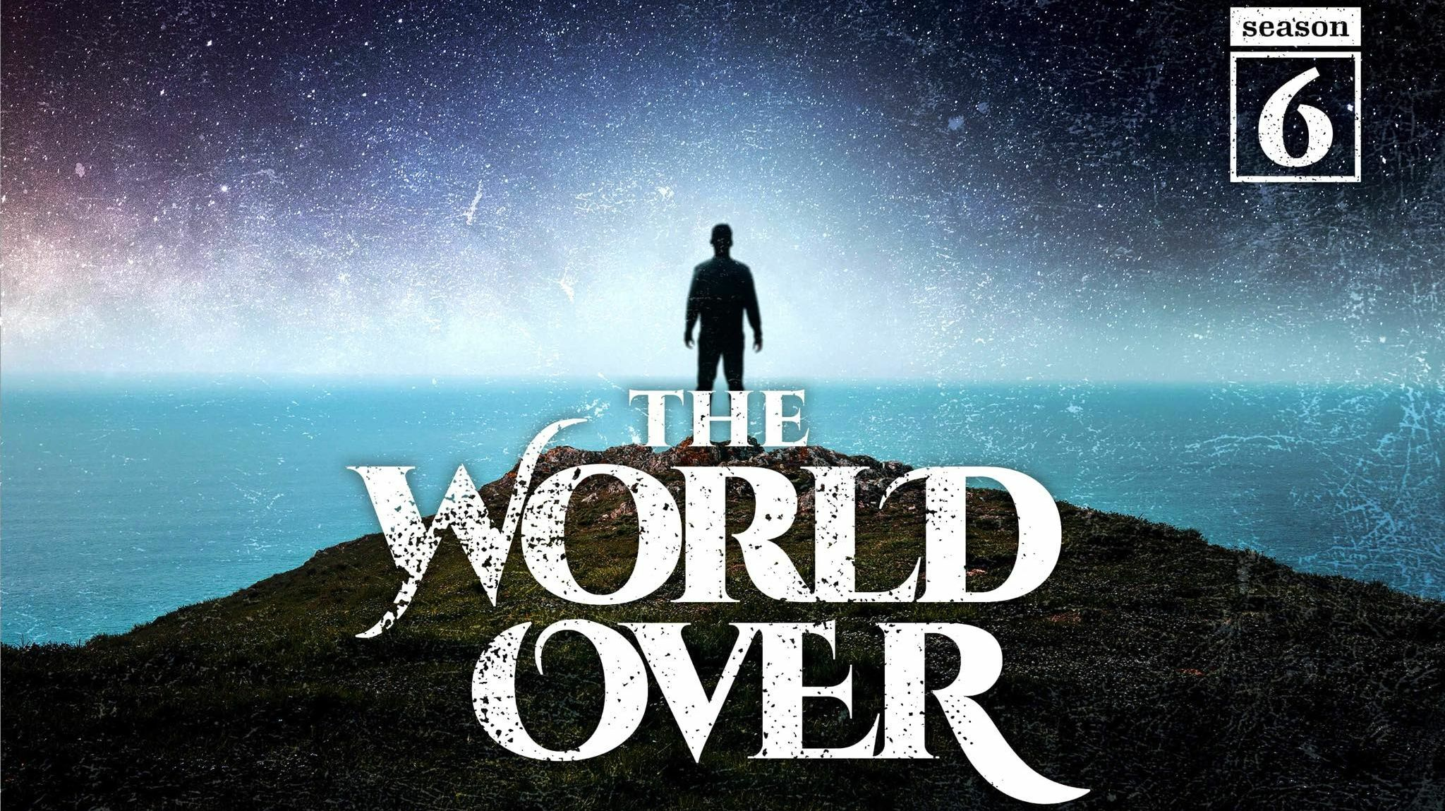 """The World Over"""