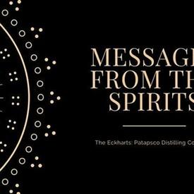 The Spirit Sessions Seance