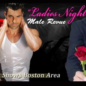 Valentines Month Ladies Night Boston