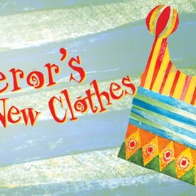 The Emperor's New Clothes (Ahrens & Flaherty's)