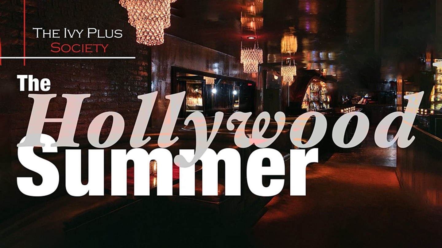 LA: The Hollywood Summer