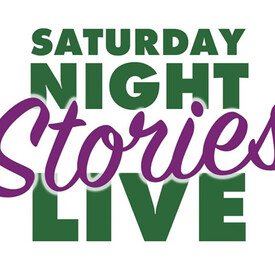 "Saturday Night Stories Live"": Dinner & Show"