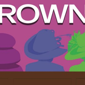 Crowns the Musical
