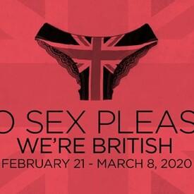 No Sex Please, We're British