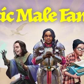 Toxic Male Fantasy