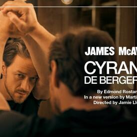 """NTL Screening: """"Cyrano de Bergerac"""