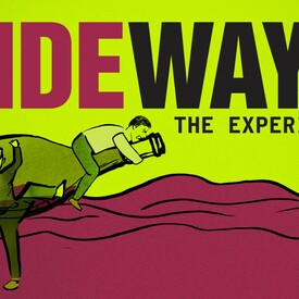 Sideways: The Experience