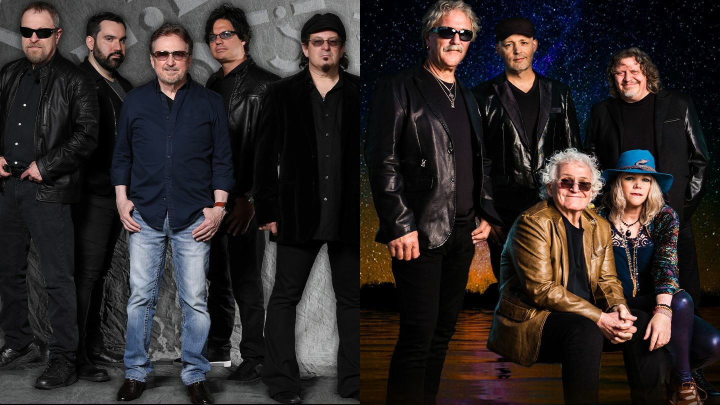 Blue Oyster Cult and Jefferson Starship