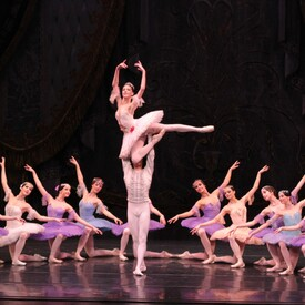 "Russian National Ballet: ""The Sleeping Beauty"