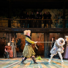 "Royal Shakespeare Company: ""The Taming of the Shrew"