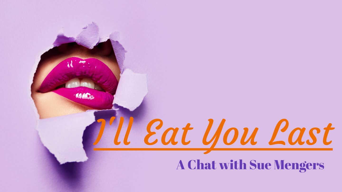 """""""I'll Eat You Last"""": A Chat With Sue Mengers"""