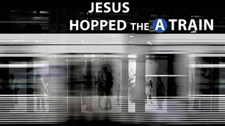 Jesus Hopped the A Train - Online