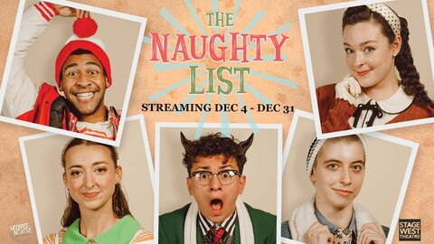 """""""The Naughty List"""" Online"""