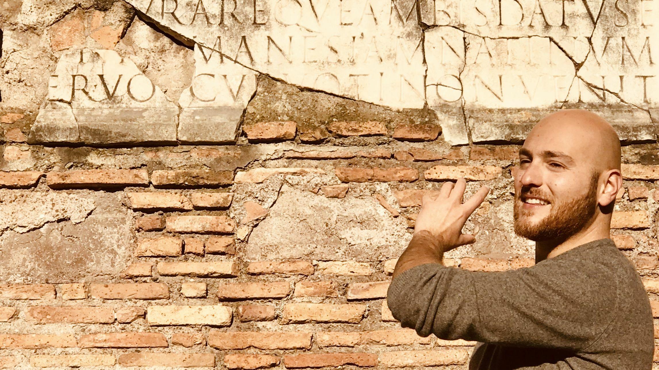 Virtual Tour: Michelangelo's Rome