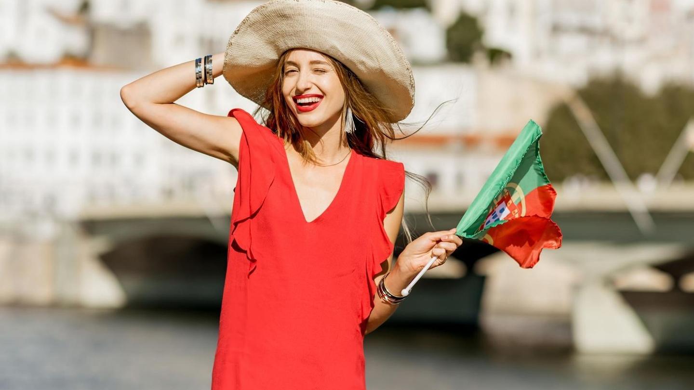 3 Minute Portuguese - Online