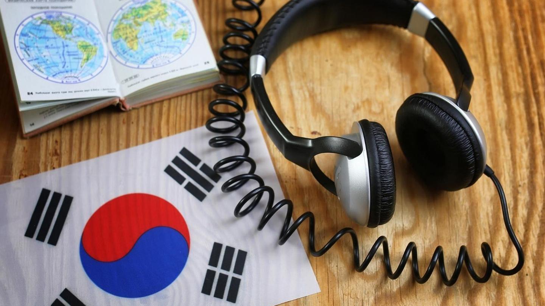 Korean Conversation Starter - Online