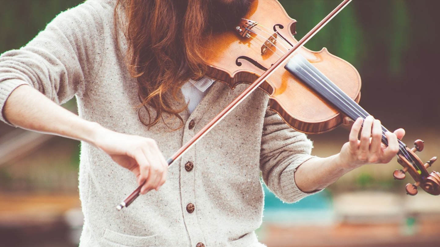 Learn Violin Today - Online