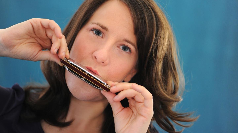 Learn Harmonica Today - Online