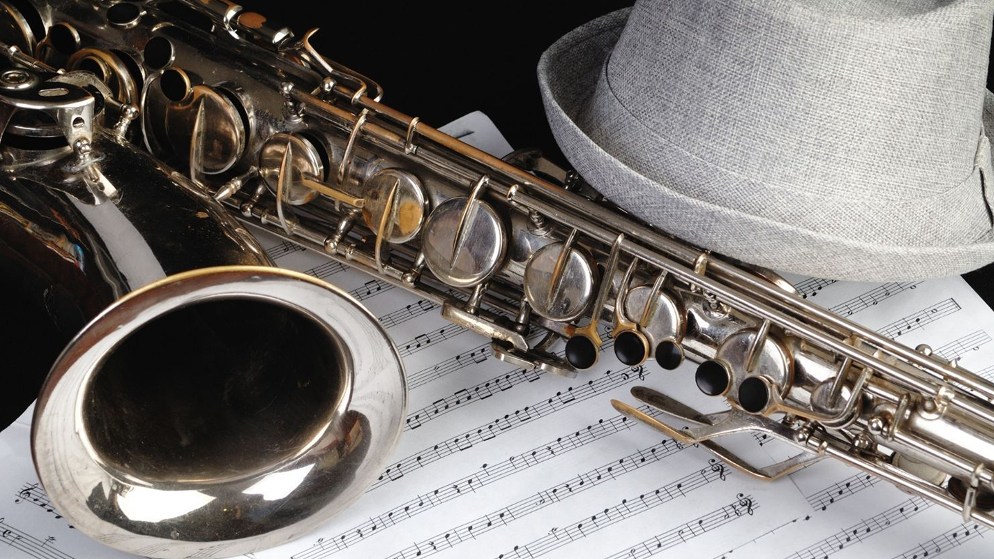 Introduction To Playing The Alto Saxophone - Online
