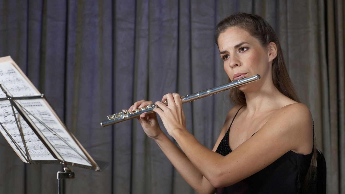 Introduction To Playing The Flute - Online