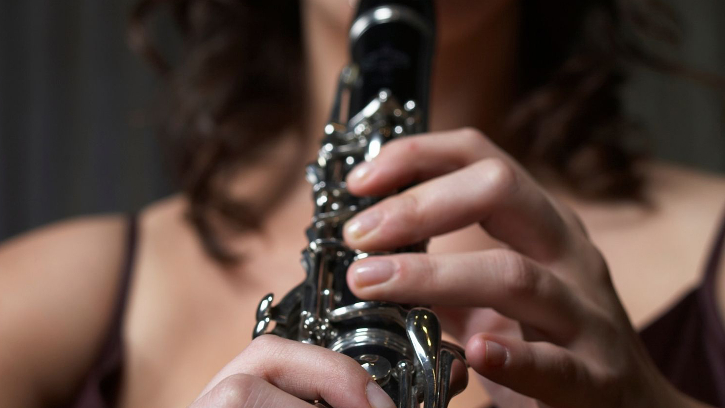 Introduction To Playing The Clarinet - Online