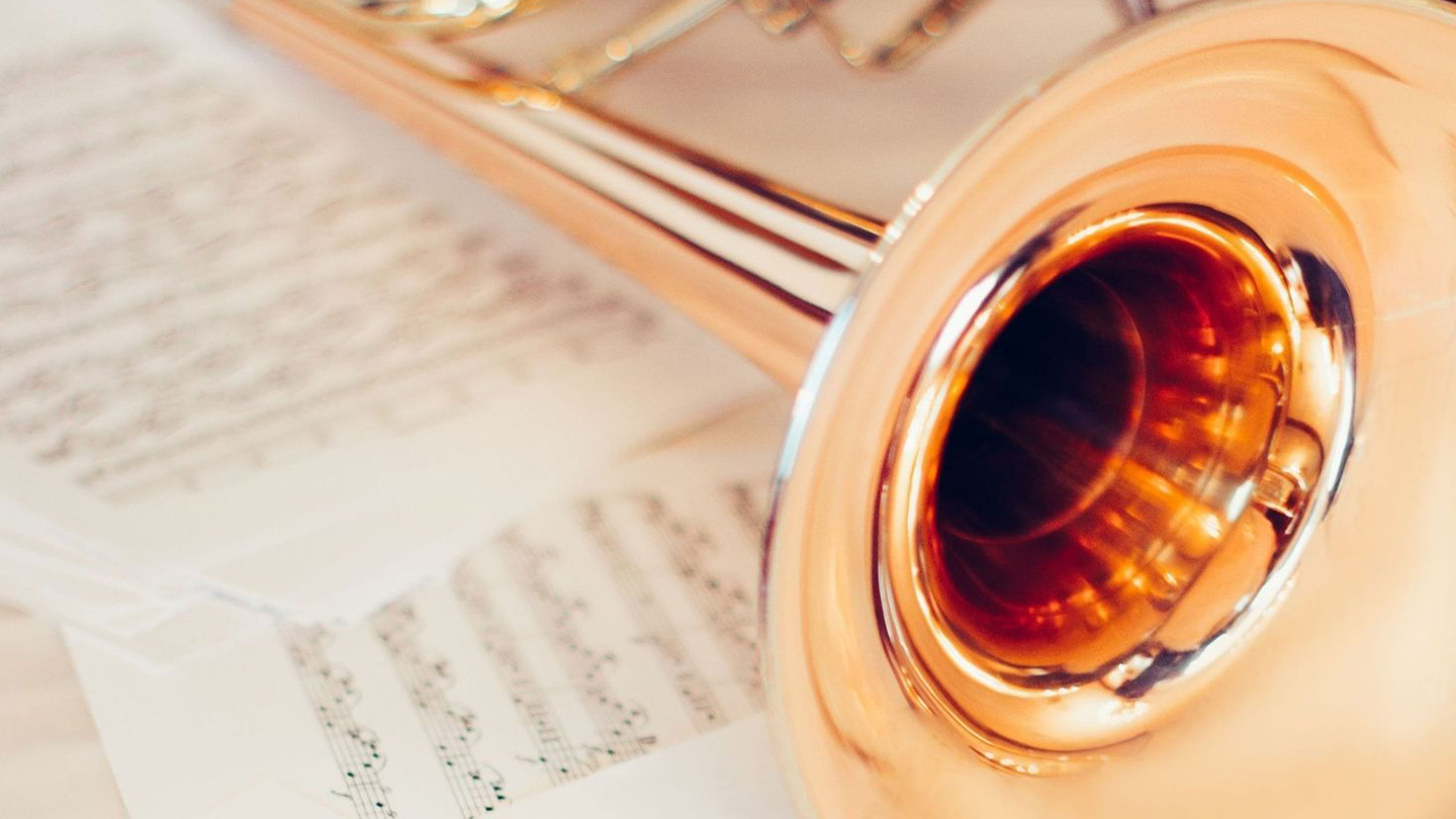 Introduction To Playing The Trumpet - Online