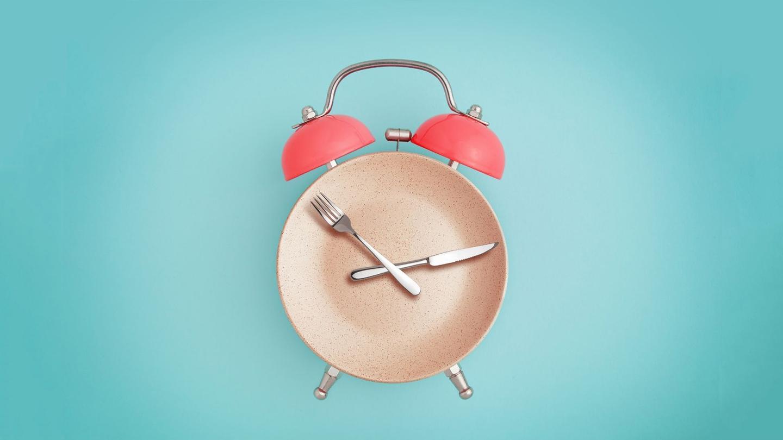 Intermittent Fasting - Online