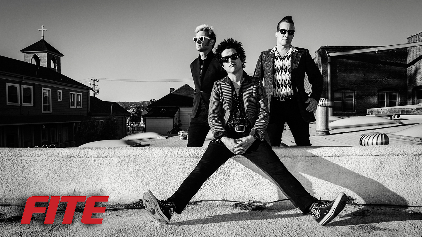 """Green Day: """"Bullet In A Bible"""" -- Stream"""