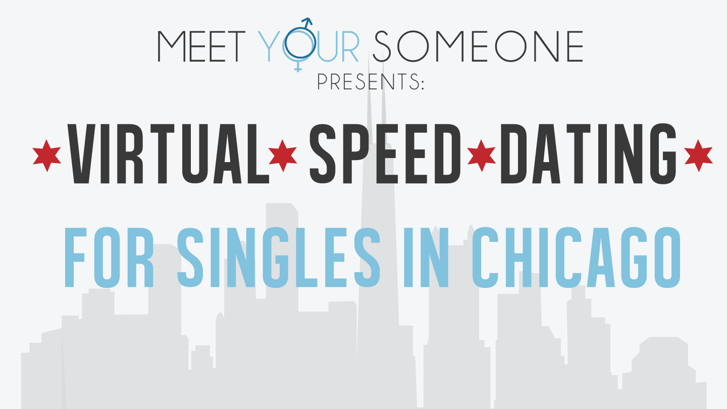 Virtual Speed Dating - Chicago