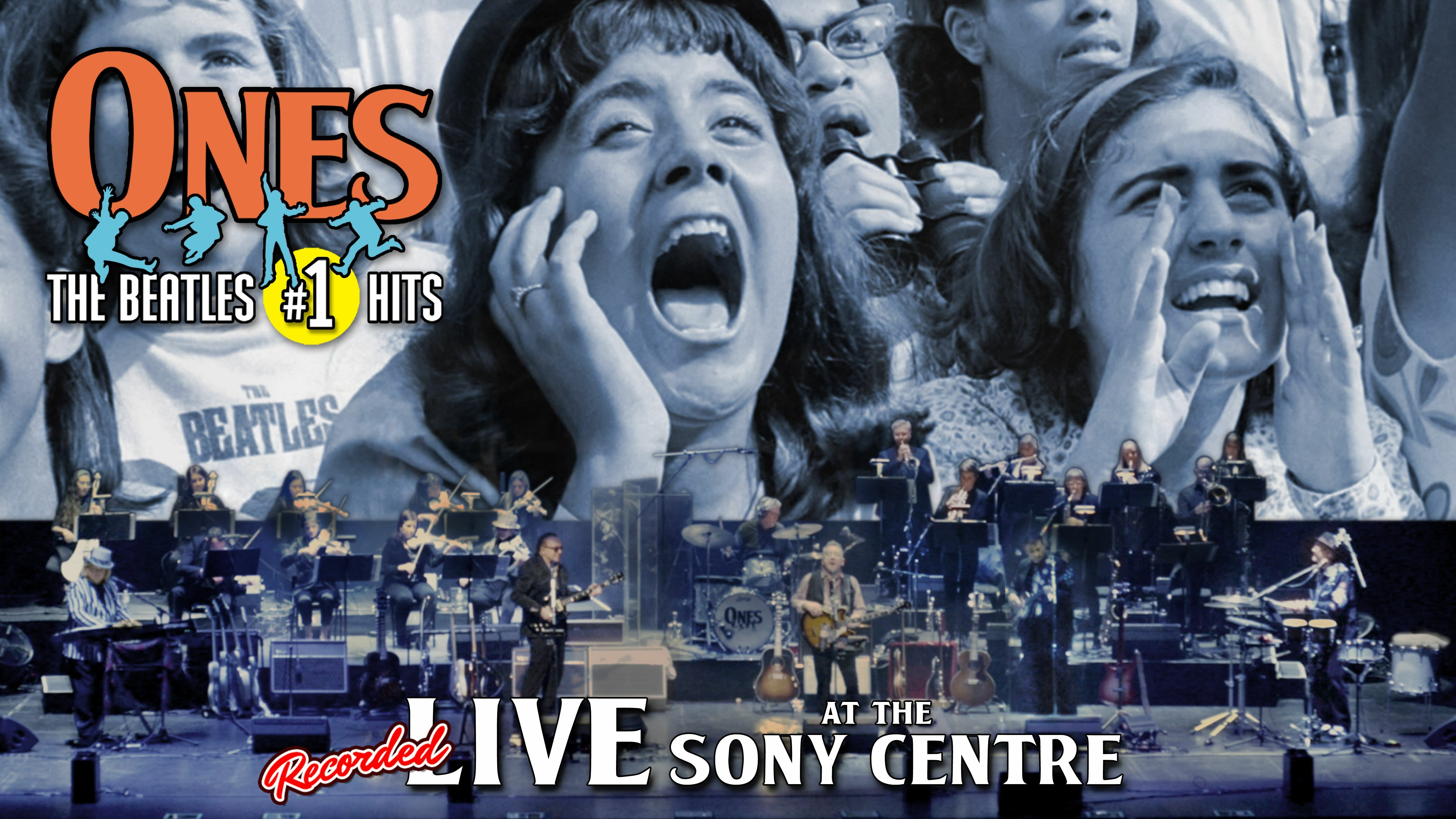 """""""ONES -- The Beatles No. 1 Hits"""" Tribute -- Online"""
