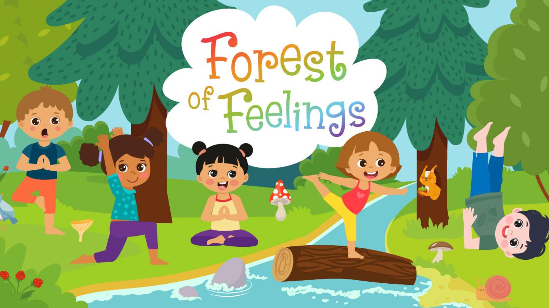 """Forest of Feelings"" -- Online"