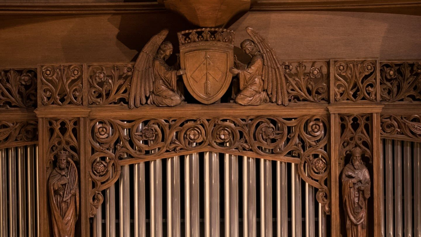 Saint Thomas Church Fifth Avenue -- Dupré: The Complete Works for Organ VI -- Online