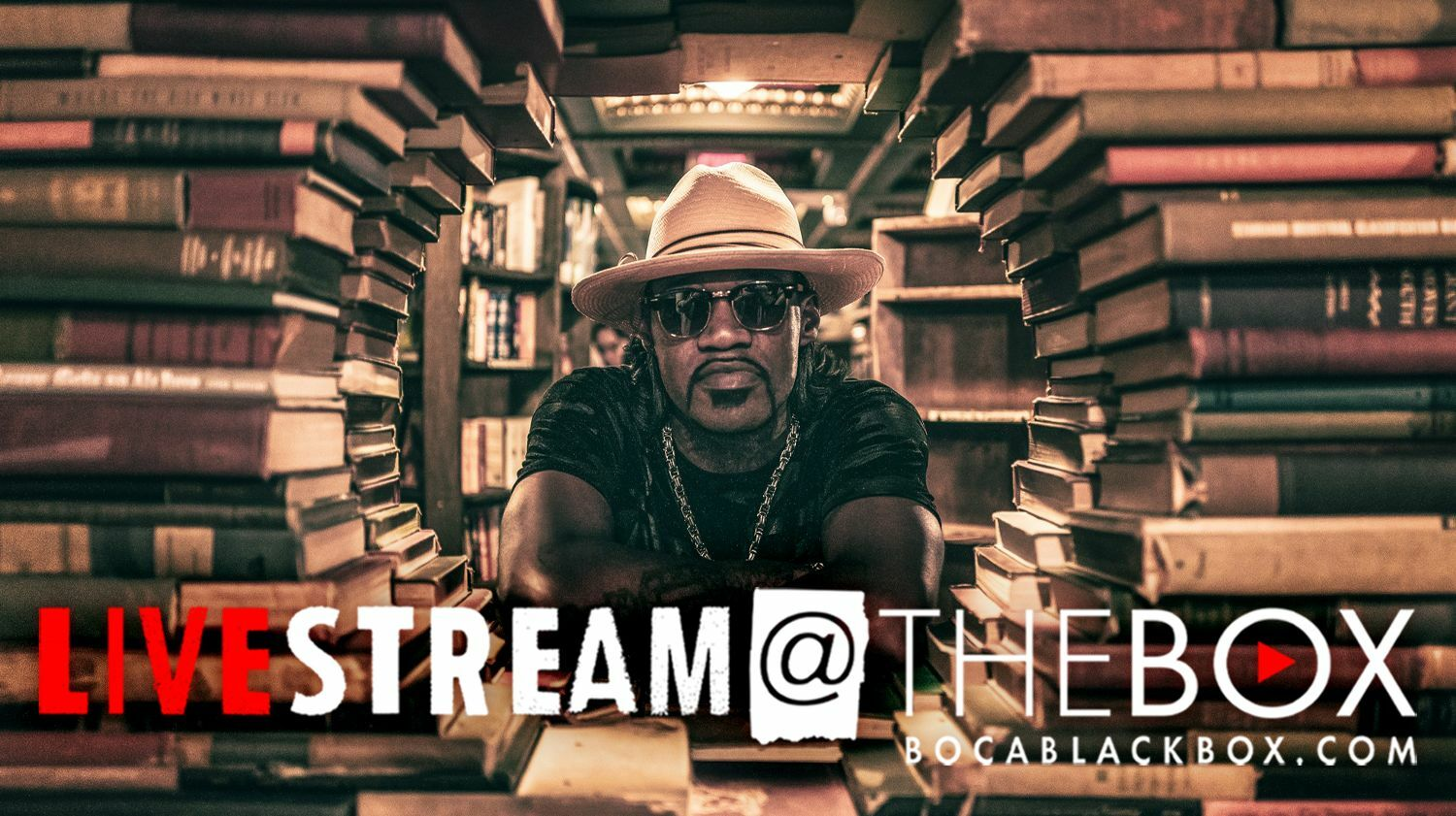 """Eric Gales Band w/ Guest Shaw Davis & Black Ties 