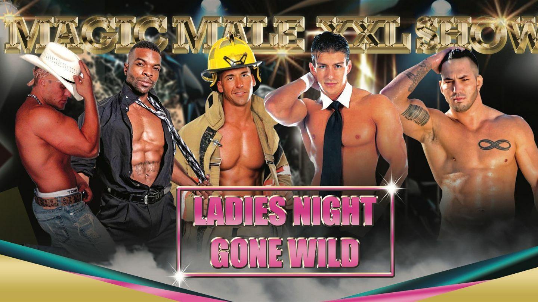 Magic Male XXL Show