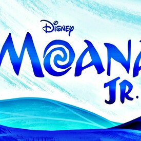 """Disney's """"Moana Jr."""