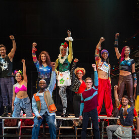 "RENT"": The 20th Anniversary Tour"