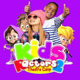 Kids R Actors 2 Summer Camp