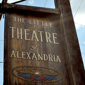 The Little Theatre of Alexandria Donations