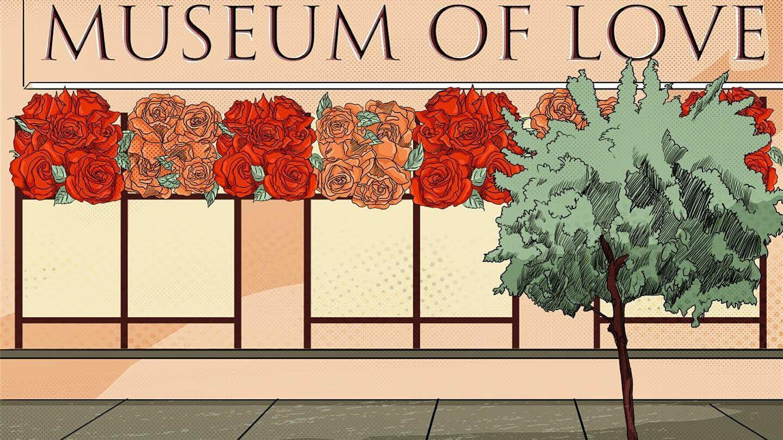 Los Angeles Museum of Love