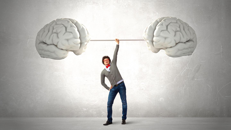 "Brain Academy: ""Train your Brain"" Online Course"