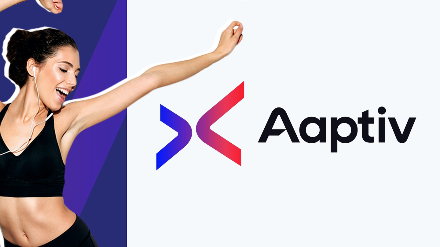 Aaptiv Workout App -- 30-Day Trial