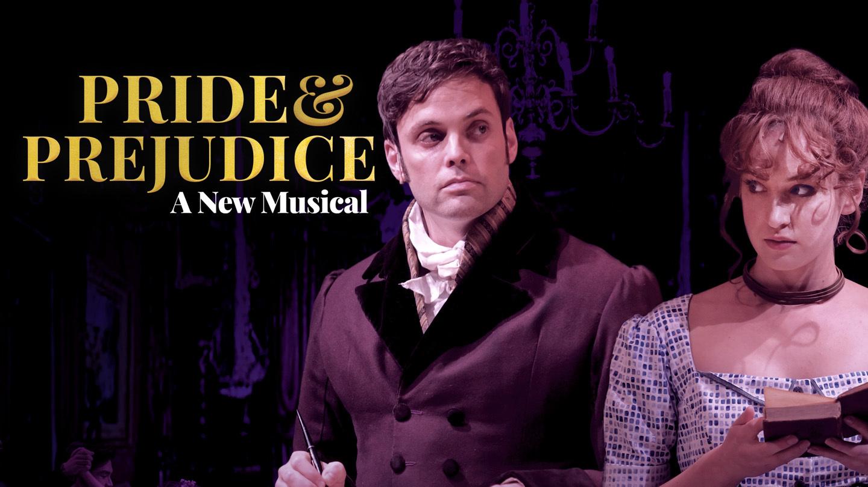 """Pride & Prejudice: A New Musical"" Stream"