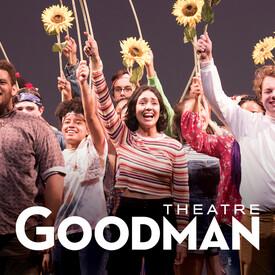 Goodman Theatre Donations