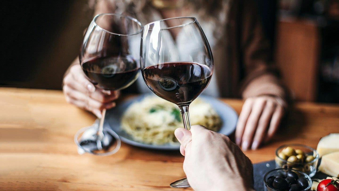 Fun Wine Education and Food Pairing Ideas