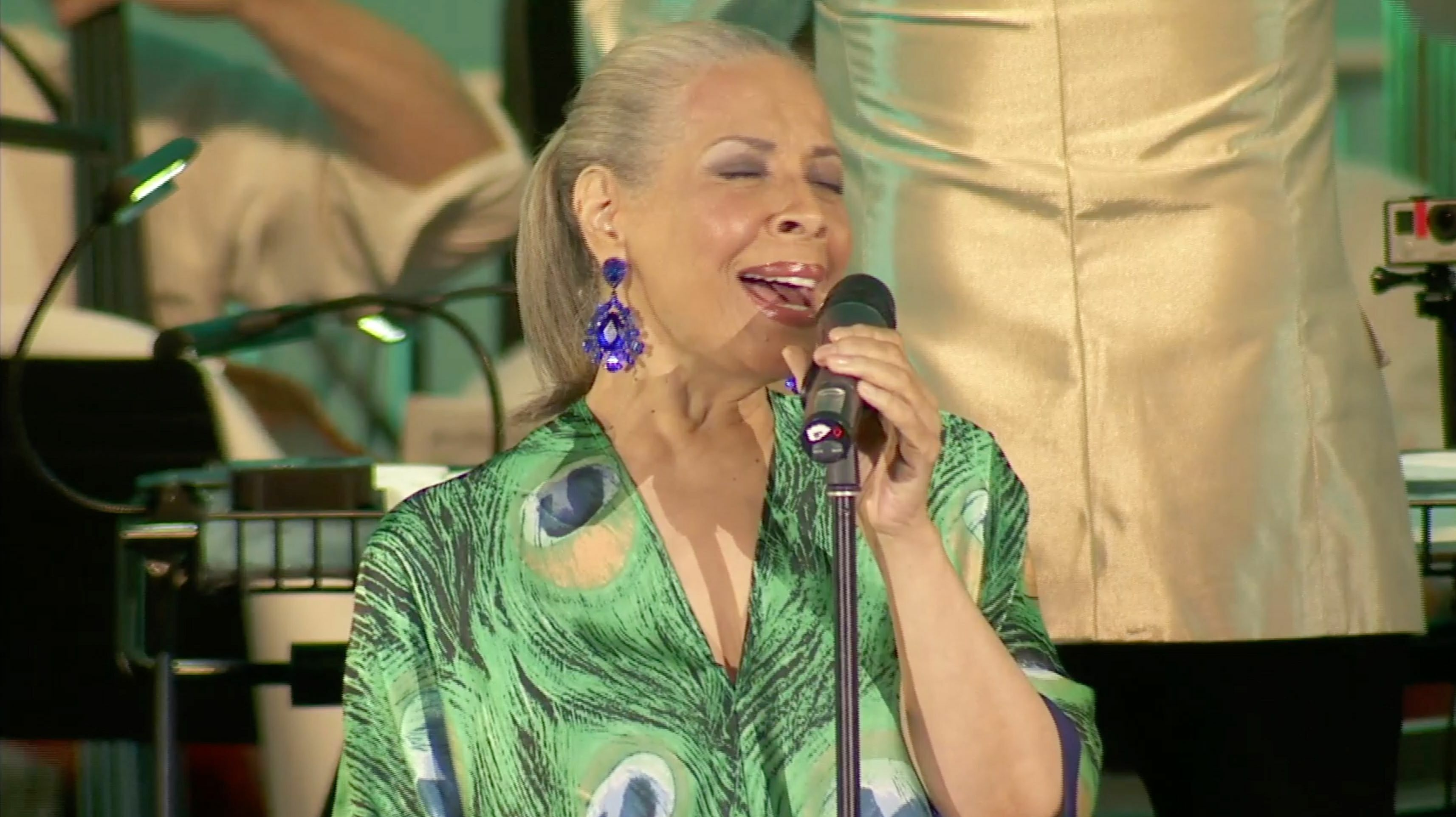 """""""Play at Home With the POPS"""": Patti Austin"""
