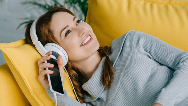 Audiobooks.com: 30-Day Free Trial With Online Membership