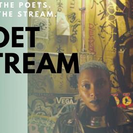Poet Stream: Online Session