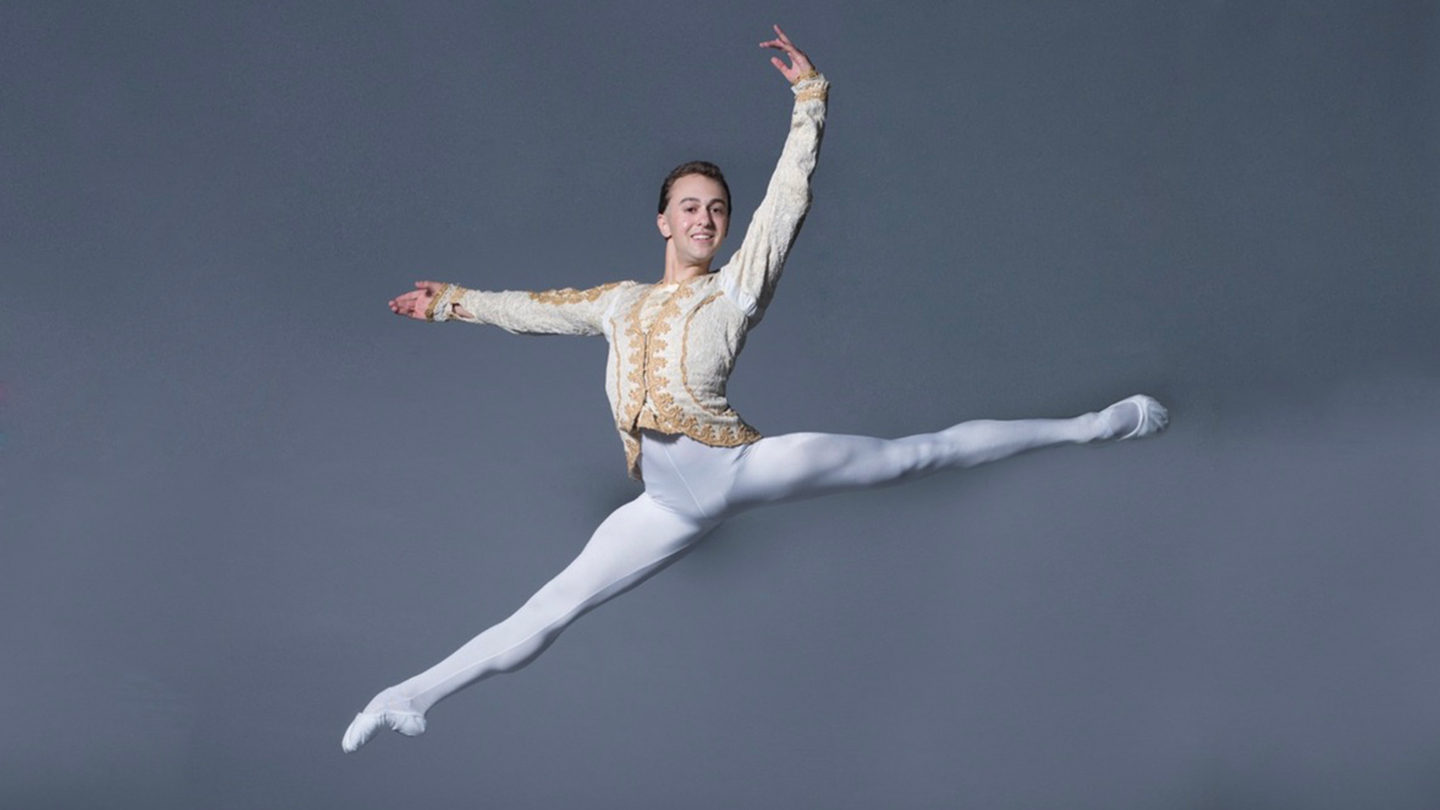 Online Ballet Classes and Coaching