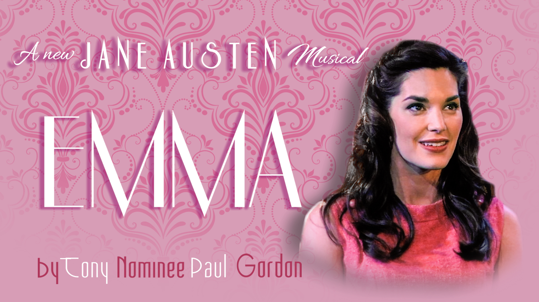 """Emma"": A New Jane Austen Streaming Musical"