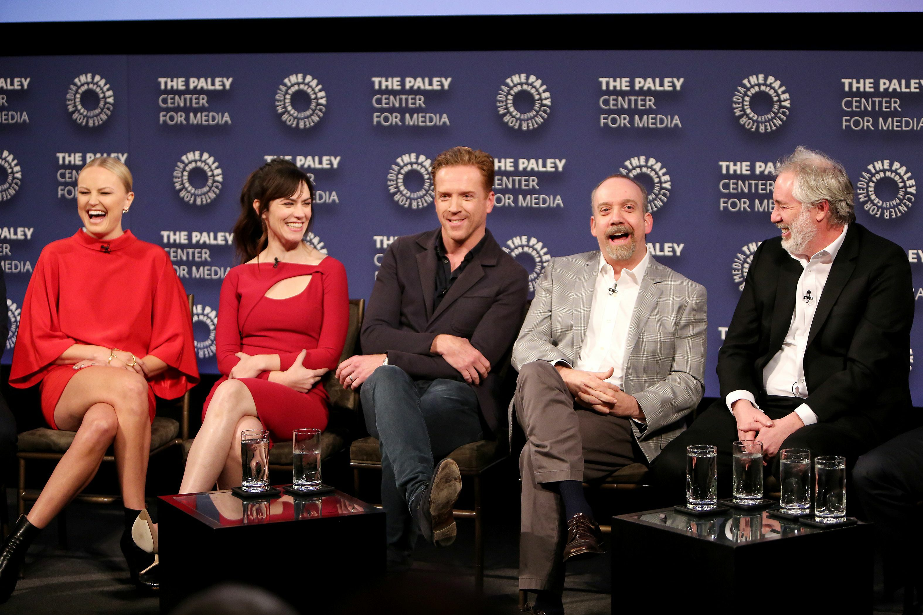 Paley@Home: Conversations With TV Stars & Show Creators